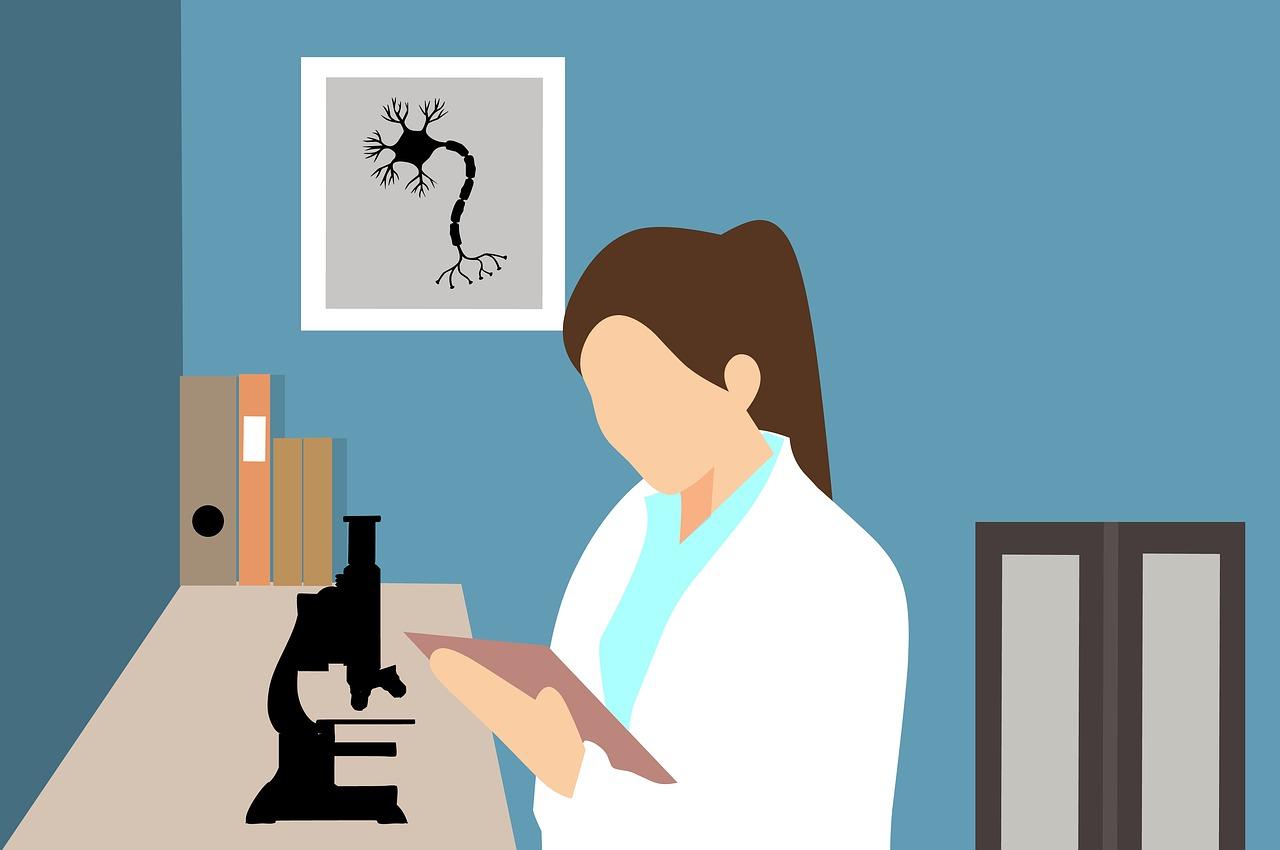 Academics use scientific method