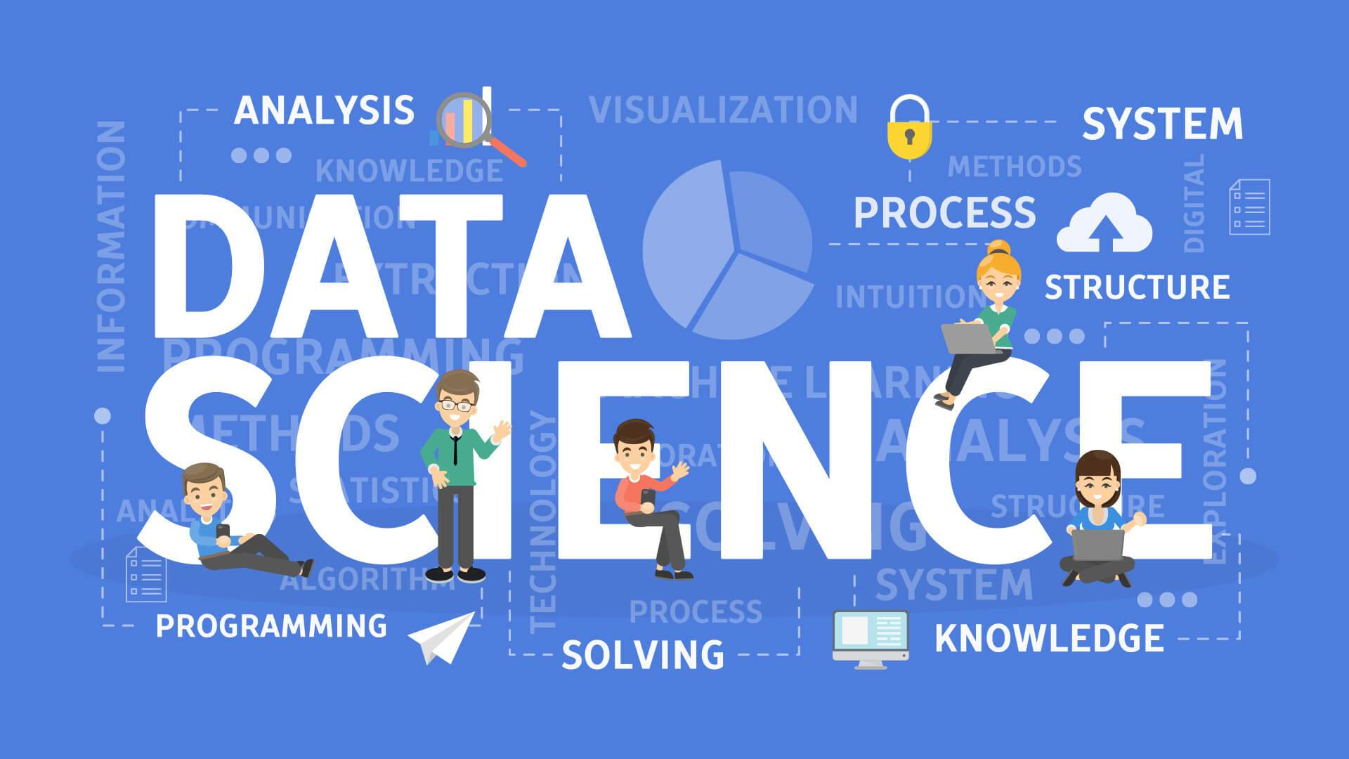 Data Science Skills and Tools